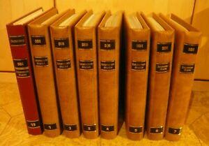 DDR, Sammlung Zusammendrucke, postfrisch und gestempelt, Mi ca. 17.100,-- EUR!!