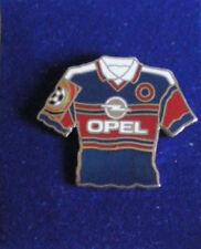 Fußball-Fan-FC Bayern München-pins