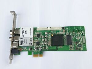 Hauppauge WinTV-HVR-2200 Dual DVB-T Multi-PAL 89619 LF TV TunerVideoCapture Card