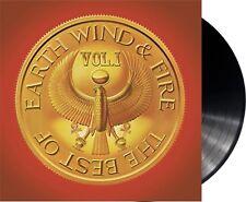 Earth Wind & Fire The Best Of Vol. 1 Vinyl LP Download