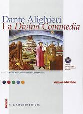 La Divina Commedia - LIBRO + CD-ROM + EBOOK + WEBOOK Nuova edizione