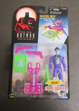 Wildcard Joker 1998 THE NEW BATMAN ADVENTURES Kenner MOC