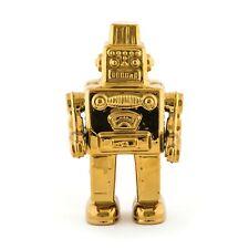 My Robot Gold Memorabilia Seletti