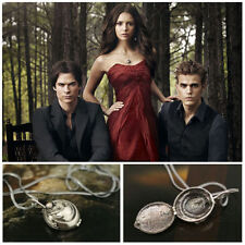 The Vampire Diaries Inspired Elena's Vervain Necklace Lady Fashion Jewelry Decor