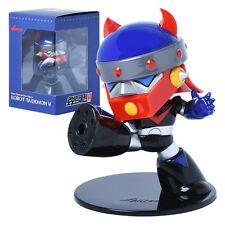 SD Robot Taekwon V / Figure / Taekwon V Figure / Robot Figure / Kicking
