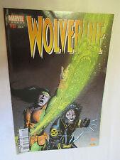 Wolverine Numéro 116 de Septembre 2003 / Marvel France Panini Comics
