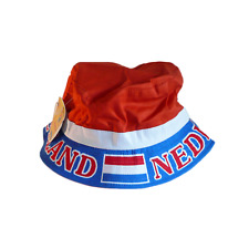 NETHERLANDS BUCKET HAT