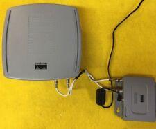 Cisco AIR-BR1310G-A-K9-R Aironet  Wifi Outdoor Access w/AIR-PWRINJ-BLR2