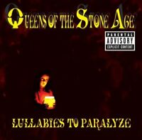 Queens of the Stone Age : Lullabies to Paralyze CD Expertly Refurbished Product