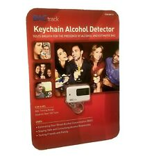 Bactrack Keychain Alcohol Detector