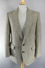 Brook Taverner Collared Coats & Jackets Tweed for Men