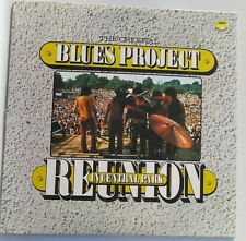 BLUES PROJECT Reunion In Central Park ROCK 2LP SOUNDS OF THE SOUTH MCA