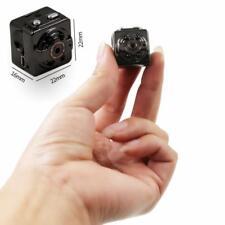 Full HD 1080P Mini Car DV DVR Camera Spy Hidden Camcorder IR Night Vision SQ8