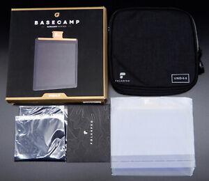 Polar Pro Variable ND (6-9 stop) Filter for Basecamp Ultralight Matte Box Kit LN