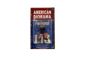 "Race Day 2 1:18 Scale American Diorama Figurine Figure IV Man Guy Male Camera 4"""