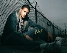 Wentworth Miller autographed signed 8x10 Photo Picture pic + COA