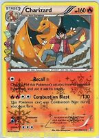 Charizard RC5-RC32 XY -Generations Radiant Collection Holo Mint