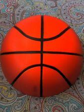 3D Deco Lamp Basketball Crack Sticker Game Room Man Cave Kids Room Night Light
