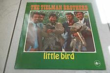 THE TIELMAN BROTHERS LITTLE BIRD LP DUTCH