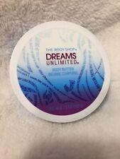 Dreams Unlimited The Body Shop Body Butter New Rare HTF