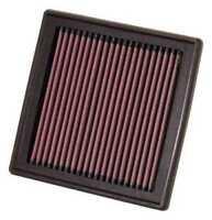 K&N Performance Air Filter 33-2399 FIAT Sedici 1.9L 2006-2010 Suzuki SX4 06-2009