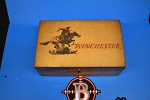 Winchester Collectable Box