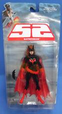 DC Direct 52 Batwoman Action Figure MOC Kate Kane