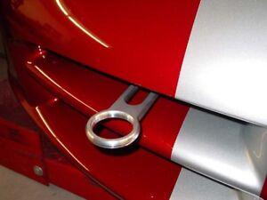 IPSCO Tow Hook for Dodge Viper   GEN3 & GEN4 2003 - 2010   SRT-10 SRT10 ACR
