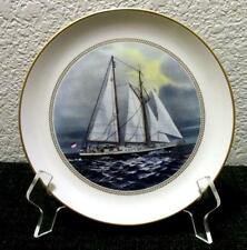 The Official Tall Ship Eendracht-The Netherlands Collector's Plate