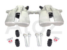 VW Golf MK3 GTI VR6 Seat Ibiza 1991-2005 Front Brake Calipers + Slider Pin Kits