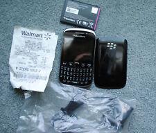 BlackBerry Curve 9310 - Black Smartphone