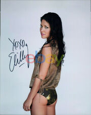 Evangeline Lilly Lost Actress Signed 8x10 Photo reprint