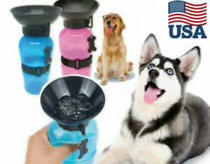 Highwave AutoDogMug Portable Water Bowl Sport Bottle for Dogs  US store