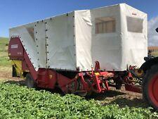 More details for grimme potato harvester.  single row se 75-20.
