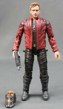 Marvel Legends MCU Titus BAF Wave Guardians of the Galaxy Star-Lord Incomplete
