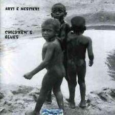ARTI E MESTIERI - CHILDREN'S BLUES - CD  NUOVO SIGILLATO