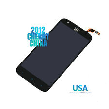 For ZTE Grand X3 Z959 Touch Screen Digitizer Lcd Display Glass Replace Black