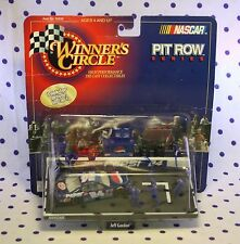 1998 Winners Circle #24 Gordon Pit Row Series Diecast NASCAR Pepsi Chevrolet NEW