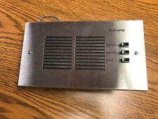 Dukane 4A1410 Remote Voice Call In With Privacy