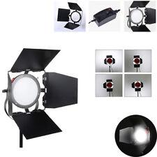 55 W LED Cabeza Roja Pelirroja regulable continua la luz del día 5500K Luz Foto Studio M