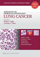 Advances in Surgical Pathology: Lung Cancer by Lippincott Williams and...