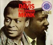 Live at the Newport Jazz Festival 1958 & 1963, Miles Davis, Thelonious Monk, Goo