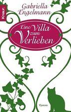 Eine Villa zum Verlieben von Gabriella Engelmann (Taschenbuch)