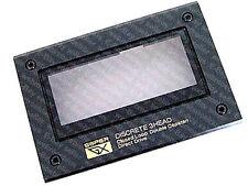 MAKE OFFER - Akai GX-95MK2 / GX-75MK2 cassette deck door, MINT