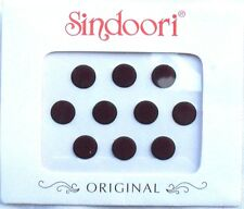 BINDI Indien Bollywood Mumbai Stirnschmuck Schmuck  s53