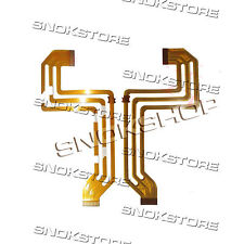 OEM FLEX CABLE CAVO FLAT PER VIDEO CAMERA SONY SR30E SR40 SR50E SR60 SR70 SR80