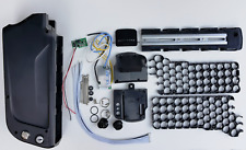 Ebike Electric Bike Battery Refurbishment Kit & Case -  Inc 36V BMS - No Cells