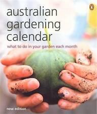 Australian Gardening Calendar: What to do in Your Garden Each Month by Margaret Barrett (Paperback, 2005)
