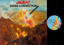 LP--MASS SWISS CONNECTION // 624935