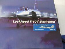Hobbymaster HA1044 F104G Starfighter USAF